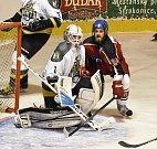 Hokejisté ze Strakonic porazili Hlubokou.