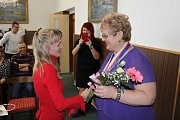 V Čejeticích přivítali v sobotu 17. března čtyři nové občánky.