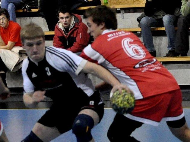 Michal Krejčí, který nastoupil s ne úplně zdravým ramenem, se proti Jičínu zapsal do listiny střelců čtyřikrát.