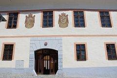 V Panském domě budou od 25. srpna ke  shlédnutí Obrazy z Francie a Čech.