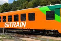 Další vlakové  spoje z Číčenic a Strakonic do Volar  přibudou od prosince