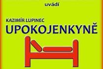 DS Čelakovský představí komedii Upokojenkyně.