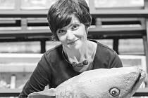 Michala Piskačová se stala ředitelkou Městského kulturního střediska ve Vodňanech.