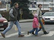Policie hledá svědky nehody z 6. května, k níž došlo ve Slatiňanech.