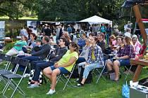 Veget Fest Strakonice 2018.