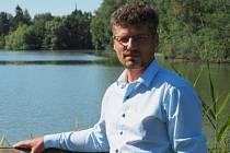 Děkan prof. Ing. Pavel Kozák, Ph.D.