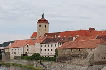 Informační centrum se nachází v objektu Strakonického hradu.