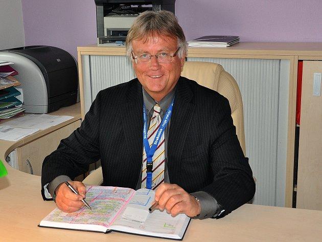 MUDr. Tomáš Fiala