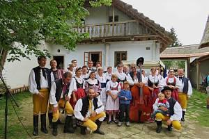 V areálu vodního mlýna v Hoslovicích se koná v sobotu 19. října posvícení. K dostání budou tradiční dobroty a roztáčet se bude mlýnské  kolo.