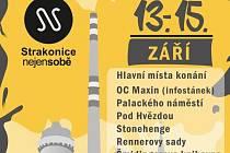 Multižánrový festival nabízí zábavu po celém městě.