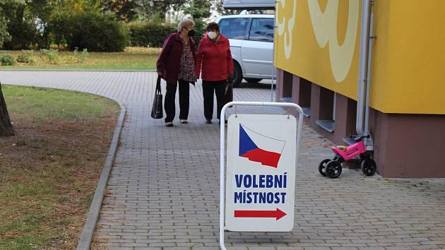 Volby a referendum v Katovicích. Ilustrační foto.