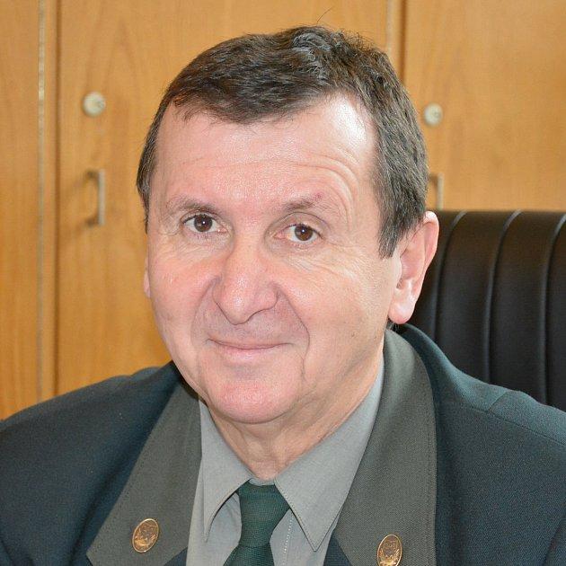 Karel Dubský