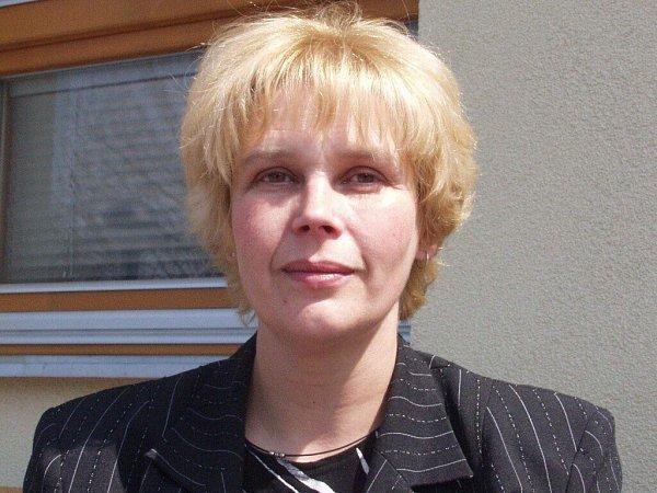 Olga Medlínová