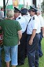 Dobrovolní hasiči ve Volenících oslavili v sobotu 21. července 130 let.