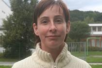 Hana Hacklová.