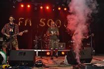 Kulturní dům ve Strakonicích se stal v sobotu 5. května místem velkého diskotékového galavečeru.