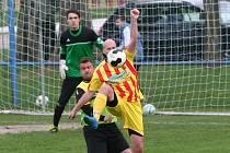 Osek B se stal prvním týmem, který porazil Junior Strakonice na jeho hřišti.