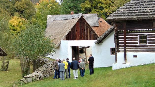 Vodní mlýn Hoslovice přichystal program pro veřejnost na sobotu.