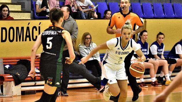 Basketbalové týmy BK Strakonice se představily na několika frontách. Ilustrační foto.
