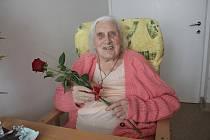 Miloslava Tříšková se narodila 7. října 1921.