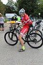 Na cyklotoulky kolem Vodňan se vydalo 118 cyklistů.