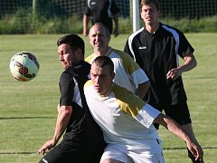V minulém ročníku Otavský zlatý Českého poháru došli Lom a Balvani až do finále. V tom letošním vypadli ve čtvrtfinále.