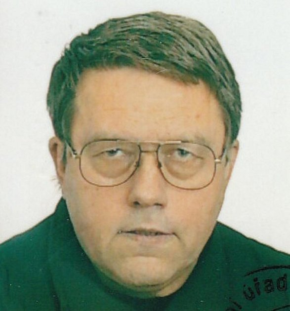 Jan Strach.