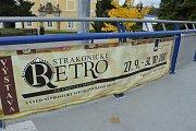 Strakonické retro trvá do 31. října.