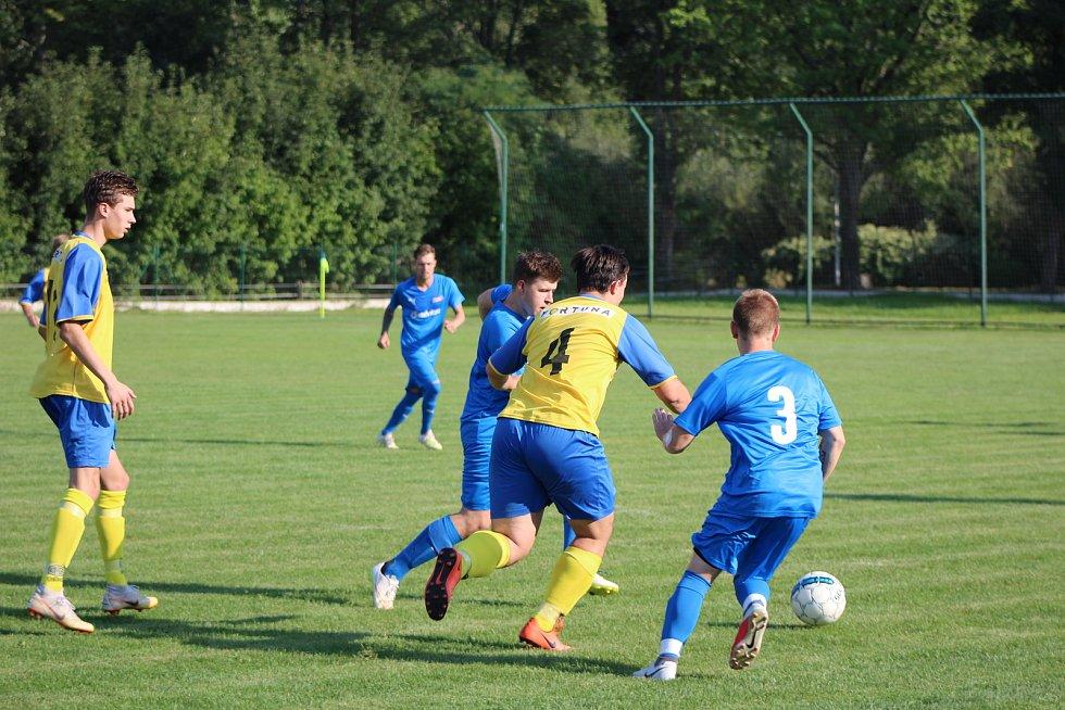 Fotbalové soutěže na Strakonicku mají v této sezoně dohráno.