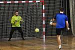 Vodňanská liga: Se-šlost - FC Kapr 5:3.