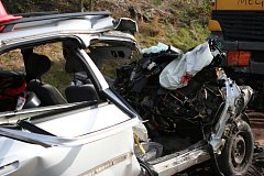 U Litochovic a Přechovic zemřeli tři lidé.