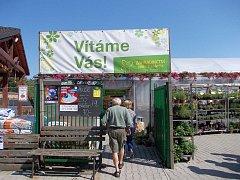 Ve Stříteži se konal již šestý ročník letní oslavy v zahradnictví Boškovi s gulášiádou a celodenním programemFoto: Vladimír Mráz
