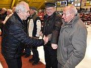 Strakoničtí slavili 110 let od založení svého klubu.