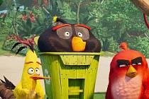 Angry Birds ve filmu 2 míří do kina ve Strakonicích.
