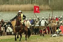 Od památné bitvy u Sudoměře uběhne 599 let.
