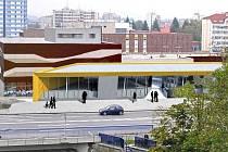 Nové centrum Strakonic