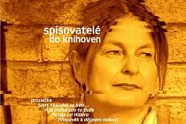 Radka Denemarková přijede  na besedu do Strakonic.