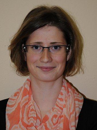 Karla Měchurová