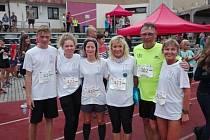 Ivana Machová běhá déle než 30 let.