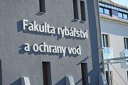 Vodňany - V objektu Fakulty rybářství a ochrany vod bude v rámci květnových rybářských oslav instalována výstava výstava Hry a klamy IQ Park.