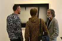 Pavel Baňka popisuje vznik fotografie, která byla použita jako titulní foto 14. ročníku Blatenského fotofestivalu.