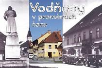 Nová výstava ve Vodňanech.