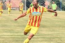 Junior odstartuje sezonu v Lomu u Tábora.