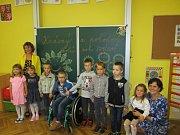 Zahájení školního roku ZŠ Lnáře.