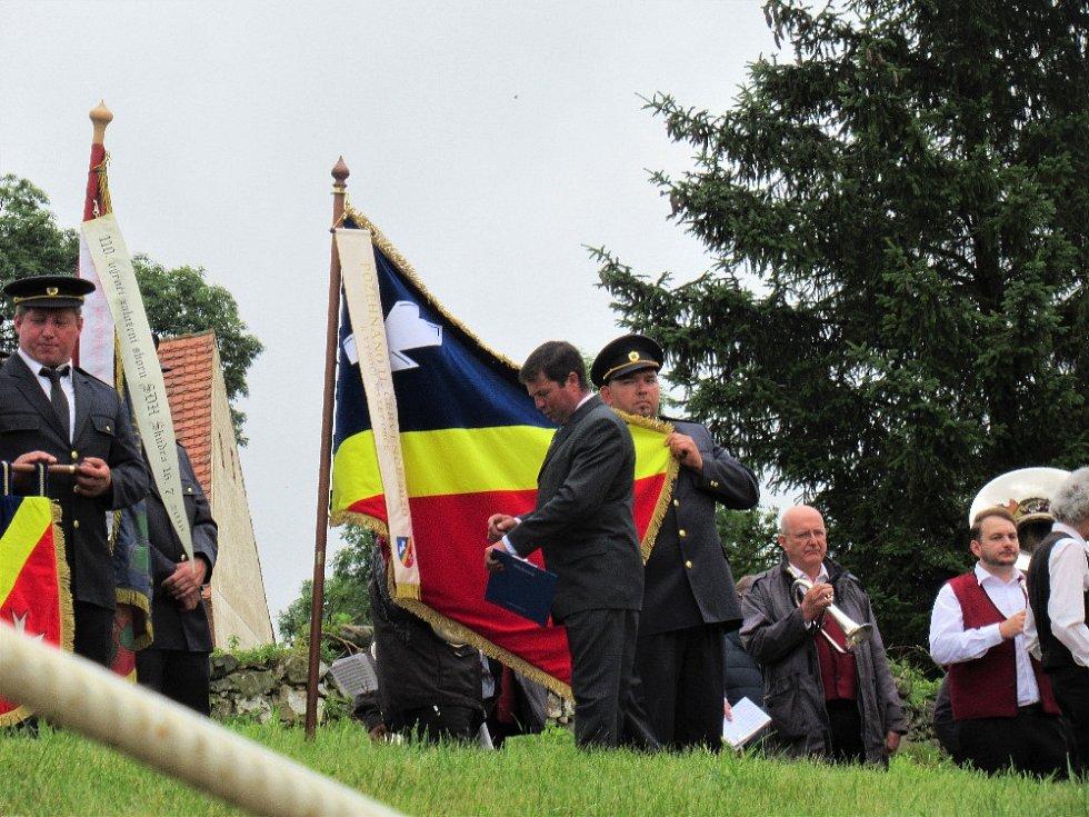 Krejnice leží v předhůří Šumavy 18 km od Strakonic.