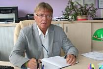 Ředitel Nemocnice Strakonice Tomáš Fiala