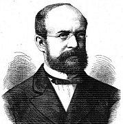 Vilém Ignác Petters byl významným vědcem v oboru lékařství.