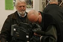 Filmaři ve Štěkni