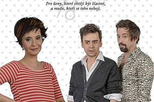 Romantická a svižná komedie, která netradičním způsobem ironizuje (anti)feministická klišé.