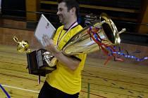 Vodňanská liga měla na programu poslední hrací den.